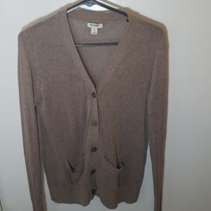 Old Navy Open Knit Cardigan